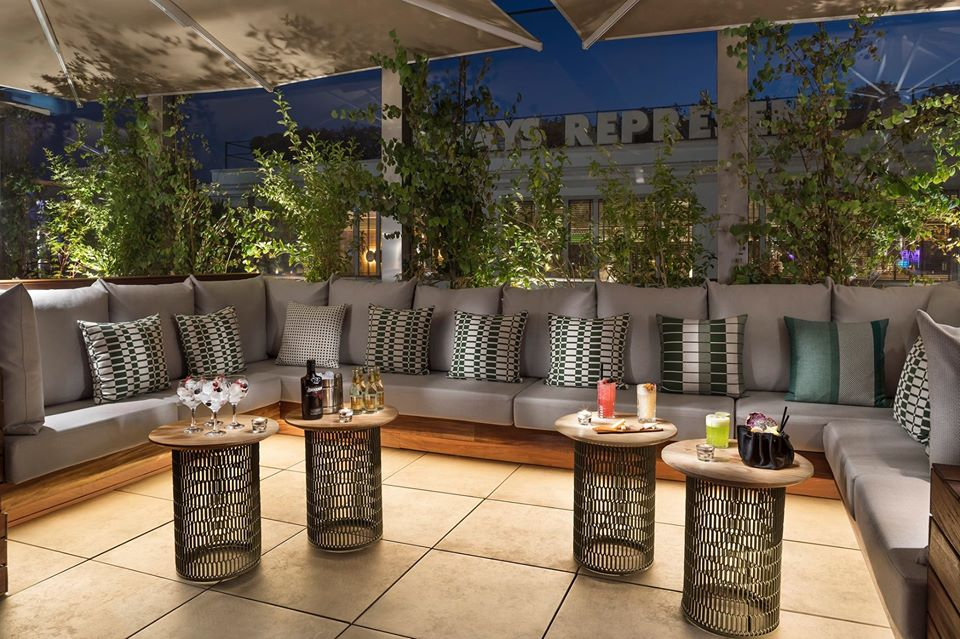 Foto de HOTEL ME-THE ROOF (THE PENTHOUSE)