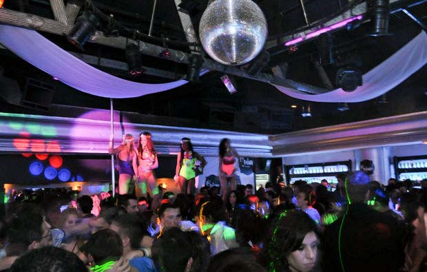 Foto de COYOTE LOUNGE MANSION