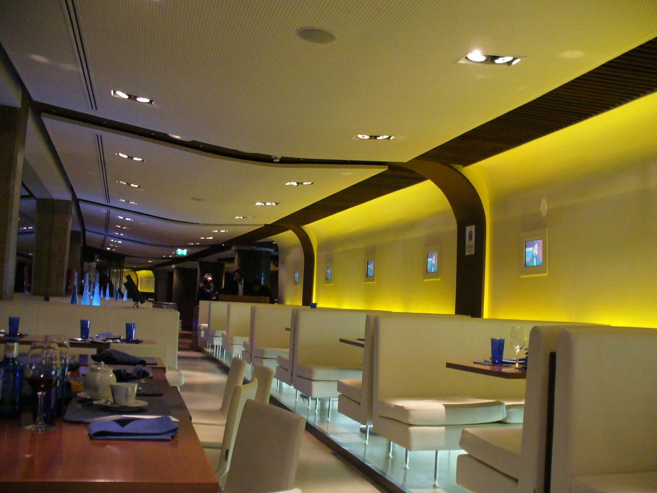 Foto de REAL CAFE BERNABEU