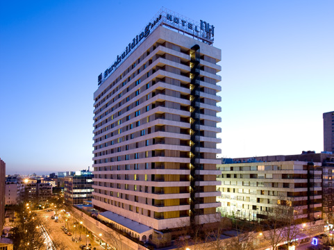 Foto de HOTEL NH COLLECTION EUROBUILDING