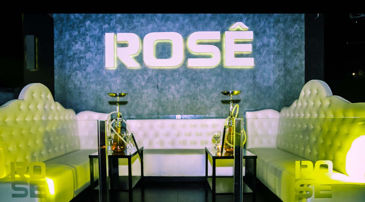 Foto de ROSE CLUB (GLOBAL)
