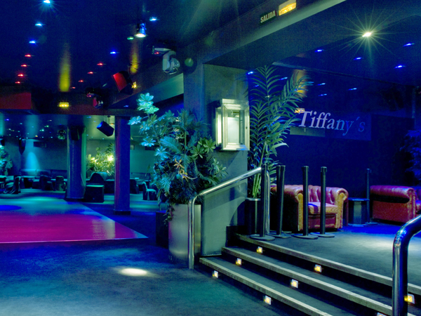 Foto de TIFFANYS THE CLUB